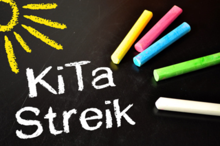 KITA Streik 2017